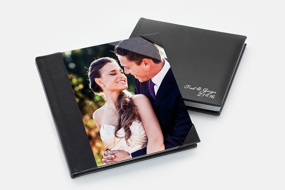 Create a Proffesional Wedding Album online